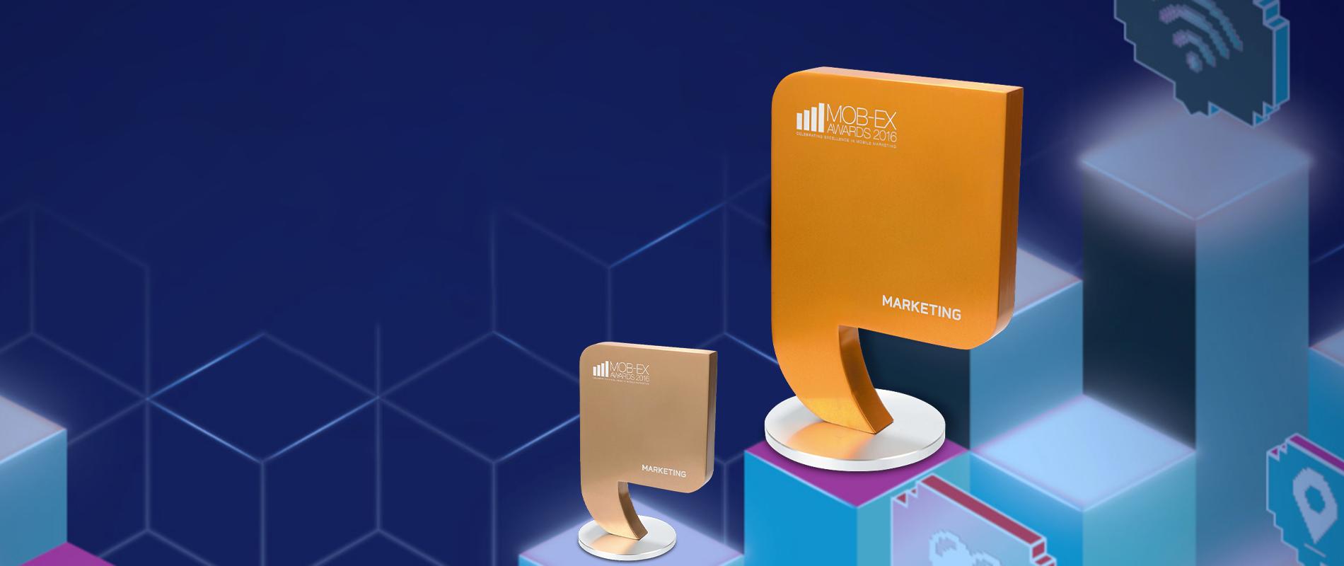 Kingdom Digital nabs 2 awards at Mob-Ex Awards 2020