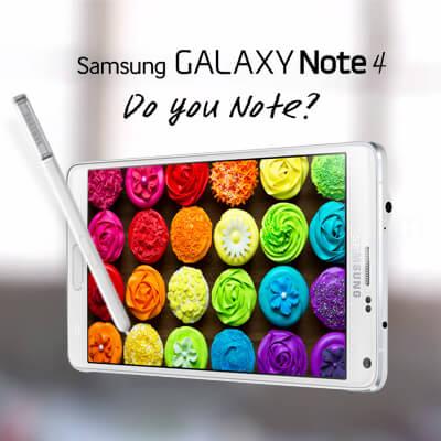Samsung Note 4 S Pen