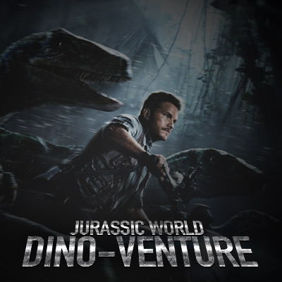 UIP Jurassic World Contest