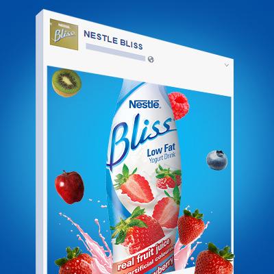 Nestle Bliss